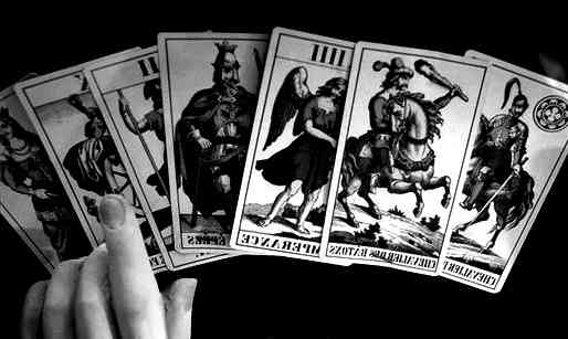 cartes du tarot