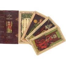 livre sur le tarot